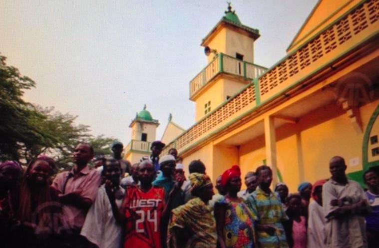 Bangui : Fusillade aux abords de PK5, crainte d'une attaque cette nuit