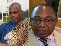 L'opposant centrafricain Bida Koyagbélé menacé de mort par Jean Jacques Demafouth