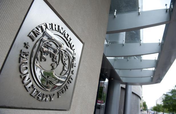 Le siège du FMI. Crédit photo : Sources