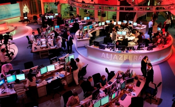 Al Jazeera estimates losses in excess of $150 million