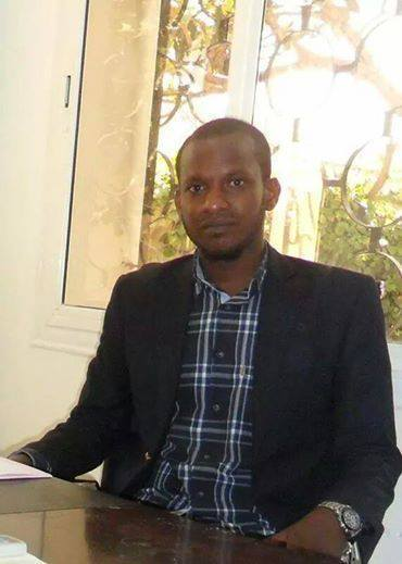 Issa Kelei, représentant des étudiants tchadiens en Algérie a été libéré.