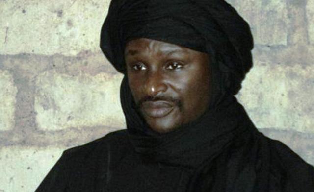 """Tchad : """"Le peuple tchadien attend un vrai changement"""" déclare Baba Laddé"""