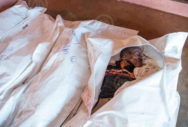 RCA : Le cycle de la vengeance s'accélère à Bangui