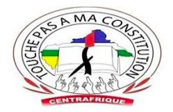Appel au peuple centrafricain