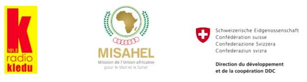 La MISAHEL, la Coopération suisse et la Radio Kledu lancent l'émission «Anka Ben ! – Faisons la paix ! »