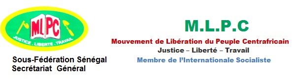 """Centrafrique : Le gouvernement interpellé sur la """"tendance de dichotomie avec violence"""""""
