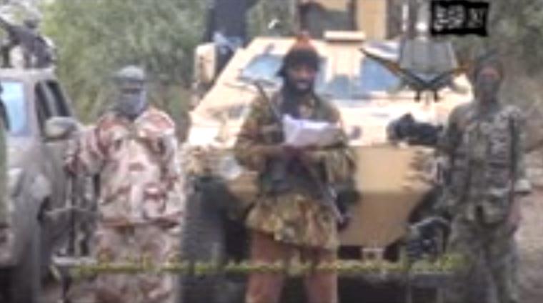 Comment Boko-Haram s'est procuré les véhicules blindé léger de fabrication française ?