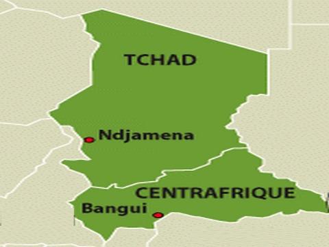 Le Tchad ferme sa frontière avec la Centrafrique