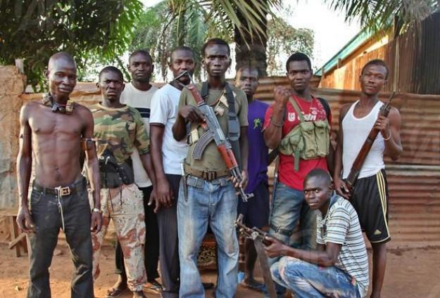 Centrafrique : Les Anti-Balaka annoncent un congrès