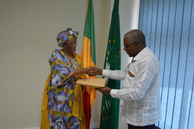 La MISAHEL se joint à la Déclaration des organisations féminines du Mali contre l'enlèvement des jeunes filles au Nigéria