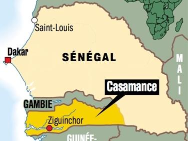 Mouvement des Forces Démocratiques de la Casamance : Un cessez-le-feu… oui mais avec qui ?