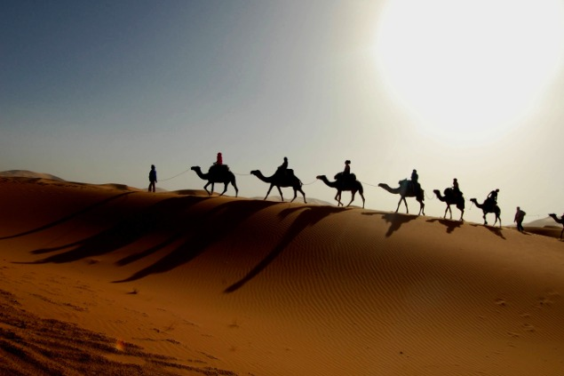 Le Maroc terre d'accueil d'un Islam tolérant