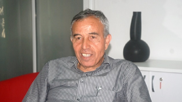 L'ancien diplomate Abdallah Labidi.