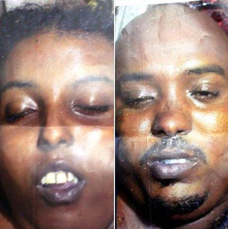 Djibouti : Les autorités lancent un appel à témoin et diffusent les photos des kamikazes