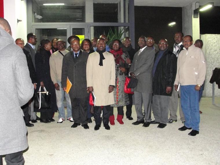 France : A peine créée, une association tchado-centrafricaine au bord de l'effritement