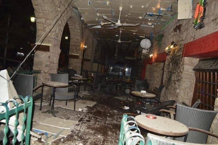 Attentat à La Chaumière/FDDE: Une solidarité internationale aux victimes et pour Djibouti sur les réseaux sociaux