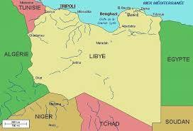"""Sécurité : La Libye aura des """"discussions formelles"""" avec le Tchad, la Tunisie et l'Algérie"""