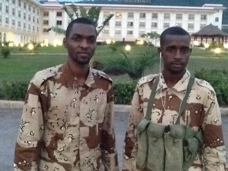 Centrafrique : La Séléka dément les allégations d'Eric Néris à la presse internationale