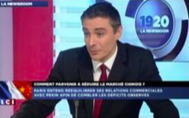 Une coopération franco-chinoise pour le développement africain