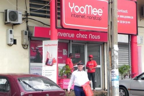 Tchad : L'opérateur d'internet YooMee Africa veut déployer la 4G