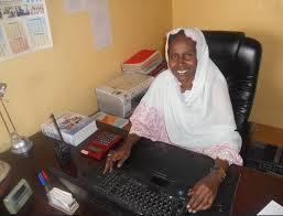 Tchad : Chamsal Houda revient aux affaires. Crédit photo : Sources