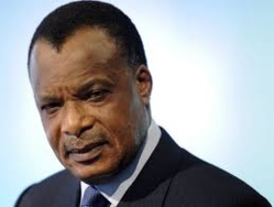 RDC : Le Groupe Alternatif pour le Renouveau Africain réitère son soutien au Président Sassou