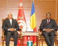Lutte contre le terrorisme en Afrique : Le Tchad et la Tunisie agissent en synergie