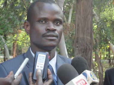 LOCALES 2014 : COMMUNE DE LATMINGUE. Dr Macoumba Diouf sonne la retraite politique d'El Hadji Malick Guèye et l'envoie à l'horticulture