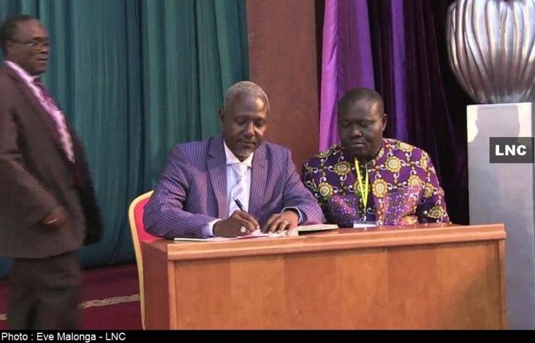 Centrafrique : Accord de Paix de Brazzaville, un document vide