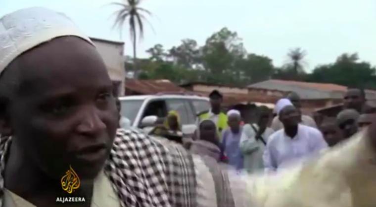 Boda : Une ville divisée, les cicatrices de la guerre en Centrafrique