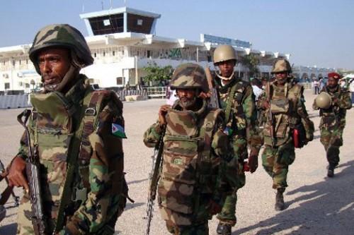 L'armée djiboutienne dément des combats avec le FRUD