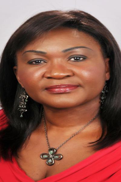 RCA : Une femme battante, Regina Konzi Mangot