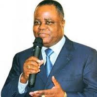 Congo/Politique : l'opposant Mathias Dzon fait du nihilisme une option politique
