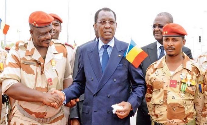 Tchad : Un décret du chef de l'Etat va officialiser la nomination du Général Oumar Bikimo