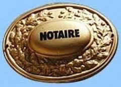Tchad, Le notariat ou une branche méconnue de la justice?