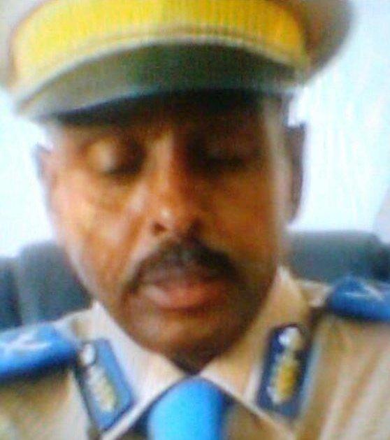 Djibouti : Le Commandant Elmi Jess, persona non grata aux États-Unis.