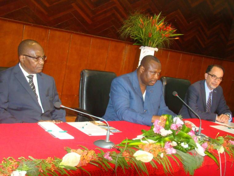 Congo : 23 apprenants congolais en DESS Energie de HEC de Montréal délocalisé à Brazzaville