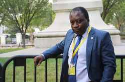 Republic of Congo expels another journalist from country