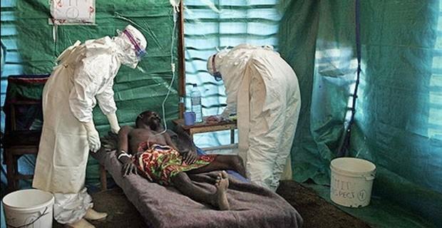 Et si l'Ebola est une arme biologique, testée en Afrique