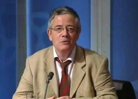 """Centrafrique : Roland Marchal, """"Ce gouvernement n'est pas innovateur"""""""