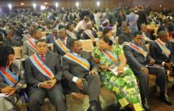 République Démocratique du Congo: La nécessité de dynamiser le budget 2015