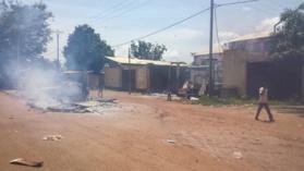 Centrafrique: Bangui mired in devastating civil war since morning