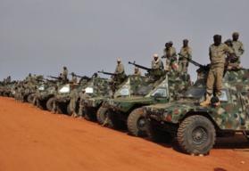 Afrique /Sécurité : la FOMAC expérimente sa capacité de déploiement rapide à Pointe-Noire au Congo