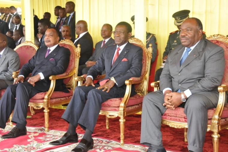 Congo : Le Premier ministre tchadien se félicite des démonstrations militaires