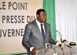 Burkina faso: Le gouvernement dément la présence d'étrangers parmi les forces de l'ordre
