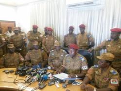 Burkina faso: Découvrir les réactions sur la situation