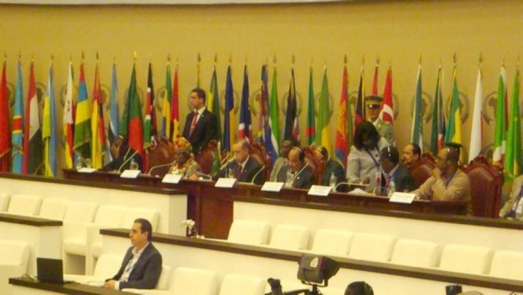 2ème sommet Afrique-Turquie : un nouveau modèle de partenariat tracé à Malabo