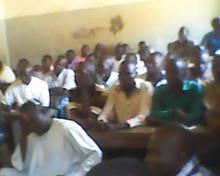 Tchad : Les enseignants du Salamat suspendent leur grève pour une semaine