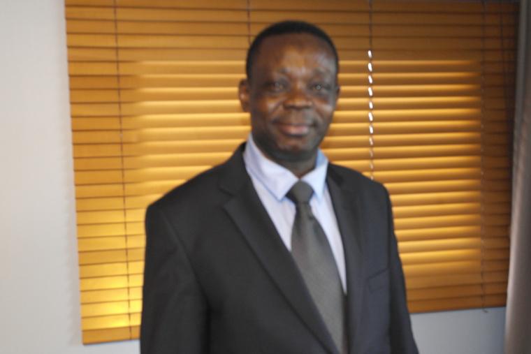 Le chef du FDPC, Général Abdoulaye Miskine.