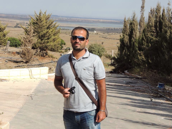 Al Jazeera journalist killed in Syria